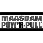 For over 65 years Maasdam products have pulled, tugged, lifted, towed and hoisted objects of all sizes a weights.