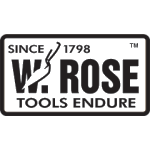 W Rose brick trowels and masonry tools made in the USA..